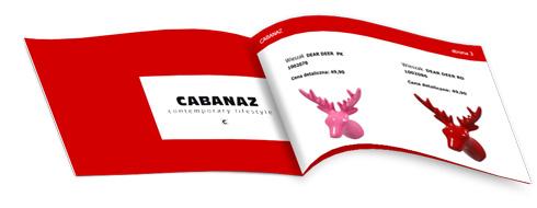 Capventure - Katalog