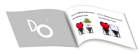 D-Circle - Katalog